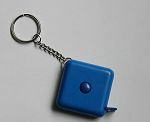 Square Tape Measure, Square Tape Measure Keychains